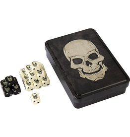 GaleForce Nine Skull Dice