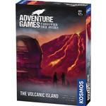Thames & Kosmos Adventure Games Volcanic Island