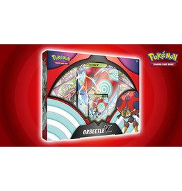 Pokemon USA Pokemon Orbeetle V Box