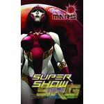 SRG Supershow Cosmic Mars