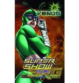SRG Supershow Cosmic Venus