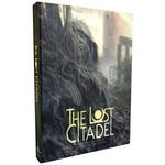Green Ronin Publishing Lost Citadel RPG