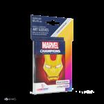 GAMEGEN!C MC Iron Man Art Sleeves (50) 66 x 91mm