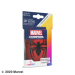 GAMEGEN!C MC Spider-Man Art Sleeves (50) 66 x 91mm