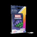 GAMEGEN!C MC She-Hulk Art Sleeves (50) 66 x 91mm