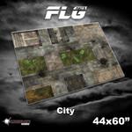 Frontline Gaming FLG City 1 44x60