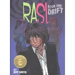 Diamond Comic Distributor RASL COLOR ED TP VOL 01 (OF 3) DRIFT (MR)