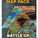 Catalyst Game Labs BattleTech: Map Pack - Battle of Tukayyid