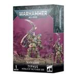Games Workshop Deathguard Typhus Herald of the Plague God