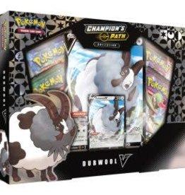 Pokemon USA Pokemon Champion's Path Dubwool V
