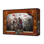 CMON Lannister Attachments I