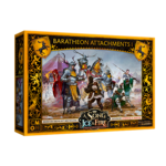 CMON Baratheon Attachments I
