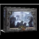 CMON Night's Watch Attachments I