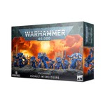 Games Workshop Space Marine Assault Intercessors