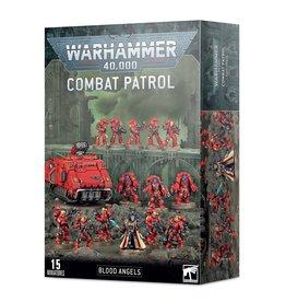 Games Workshop Combat Patrol Blood Angels