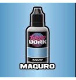 Turbo Dork Metallic Acrylic Maguro 20ml