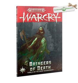 Games Workshop WarCry Bringers of Death