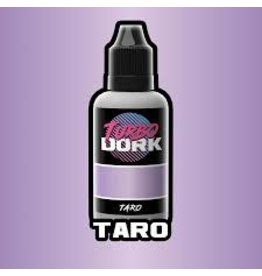 Turbo Dork Metallic Acrylic Taro 20ml