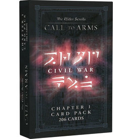 Modiphius Elder Scrolls Call to Arms Chapter 1 Civil War