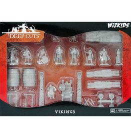 WIZKIDS/NECA WDUM Vikings W13