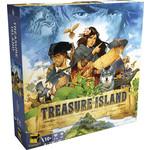 Asmodee Studios Treasure Island