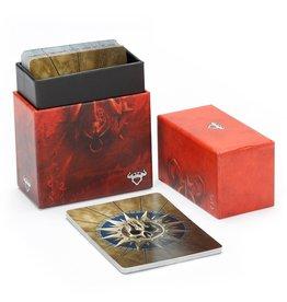 Games Workshop Underworlds Direchasm Deckbox
