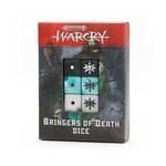 Games Workshop WarCry Bringers of Death Dice