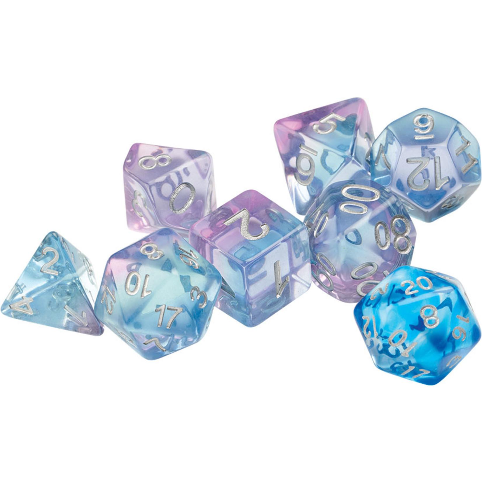 Sirius Dice RPG Dice Set (7): Polyroller
