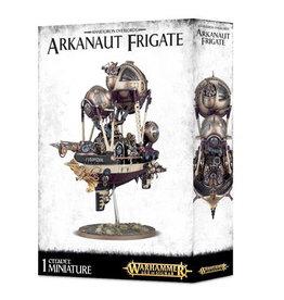 Games Workshop Kharadron Overlords: Arkanaut Frigate