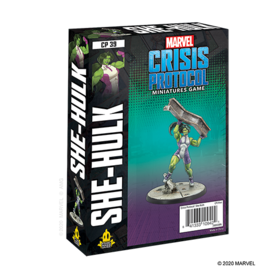 Atomic Mass Games MCP She Hulk Character Pack