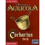 Lookout Games Agricola Corbarius Deck Expansion