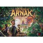 CGE Lost Ruins of Arnak