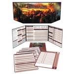 Green Ronin Publishing Dragon Age RPG: Game Masters Kit (Revised)