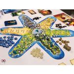 Elf Creek Games Atlantis Rising 2E Deluxe Components