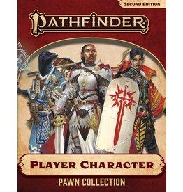 Paizo Pathfinder RPG Pawns Player Character P2