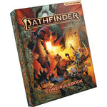 Paizo Pathfinder RPG Pocket Core Rulebook