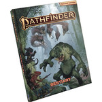 Paizo Pathfinder RPG Pocket Bestiary