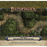 Paizo Pathfinder RPG Flip Tiles Wilderness Starter Set