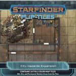 Paizo Starfinder RPG Flip-Tiles City Hazards