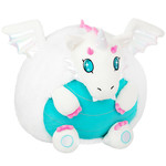 squishable Crystal Dragon Squishable 15""