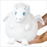 squishable Mini Snow Dragon Squishable 7""