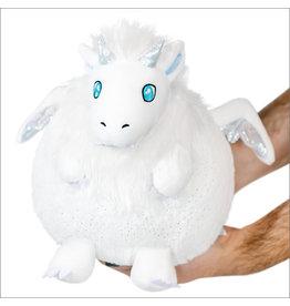 "squishable Mini Snow Dragon Squishable 7"""