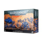 Games Workshop Space Marine Interdiction Force