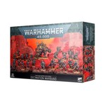 Games Workshop Chaos Space Marines Decimator Warband