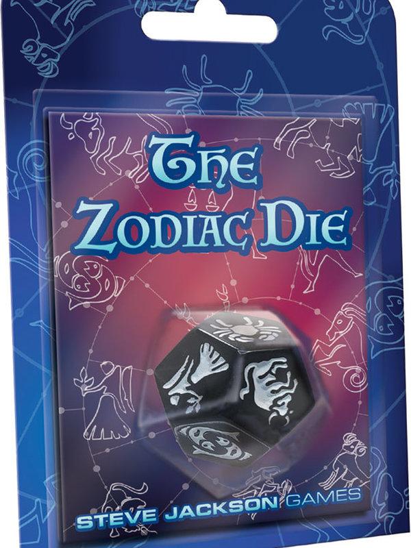 Steve Jackson Games The Zodiac Die