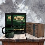 Geek Grind Legend of the Loch & Cup Coffee Gift Crate