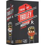 Skybound Trial By Trolley R-Rated Track Modifier