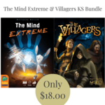 The Mind Extreme & Villagers KS Bundle