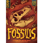 Kids Table Boardgames Fossilis