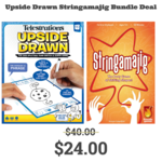 Upside Drawn Stringamajig Bundle